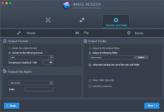 software to resize image on mac