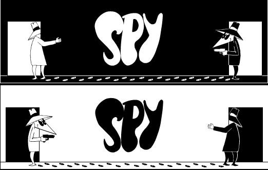 spy incognito
