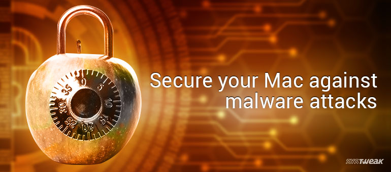 Techniques To Protect Your Mac Against Ransomware Attack