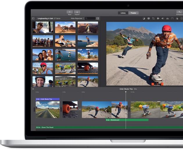 transfter photos to mac