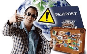 travel scam