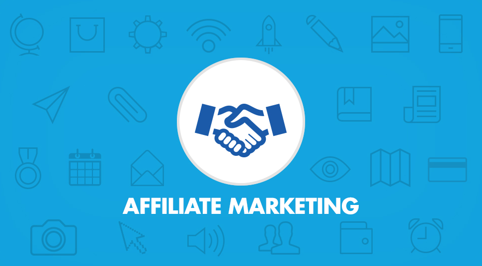 what is affiliate markeitng
