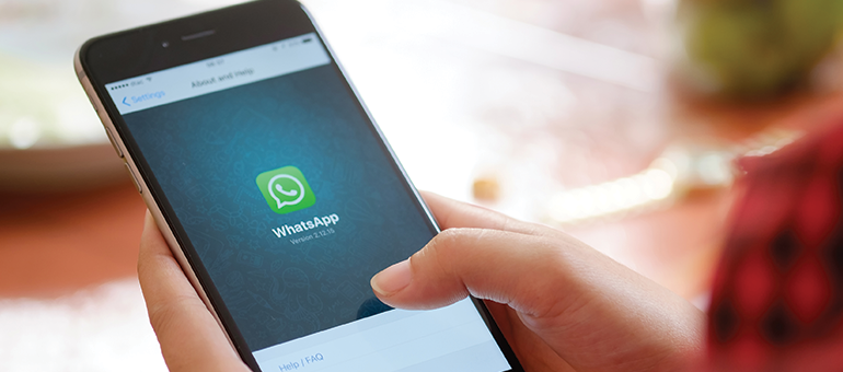 WhatsApp Abandons Support On Older Smartphone Versions!