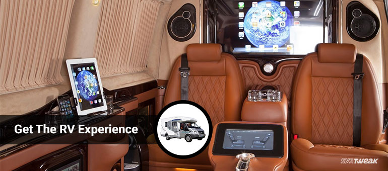10 RV Gadgets That Would Make Your Travels Better!