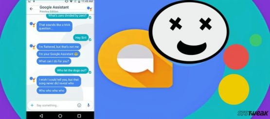 16 Funny Things to Ask your Google Assistant