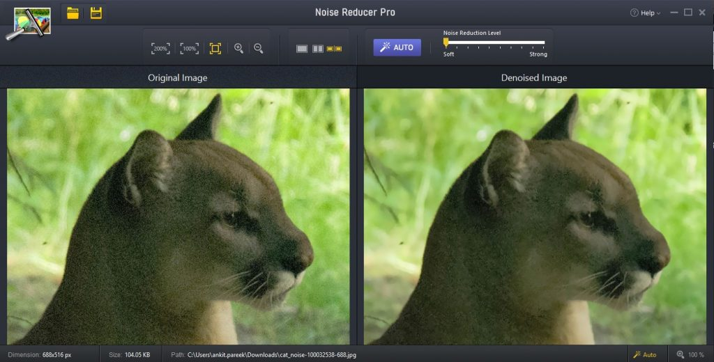 6 Best Photo Noise Reduction Software for Photography Lovers