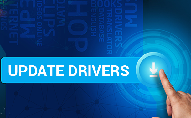 How to Update Outdated Drivers on Windows XP/7/8/10