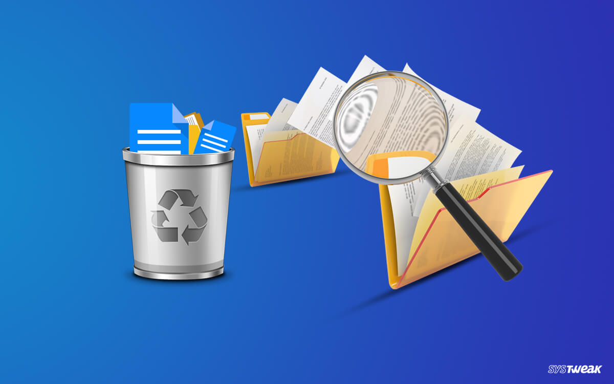 14 Best Free Duplicate File Finder Software For Windows 10, 8, 7 (2019)