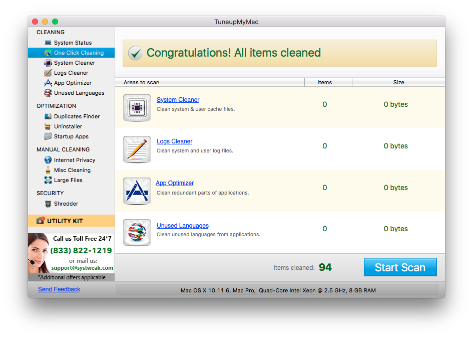 tuneupmymac best mac cleaner