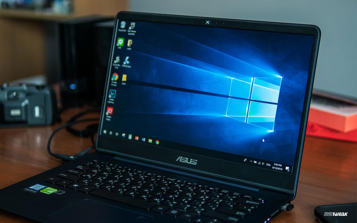 laptop slow startup and shutdown