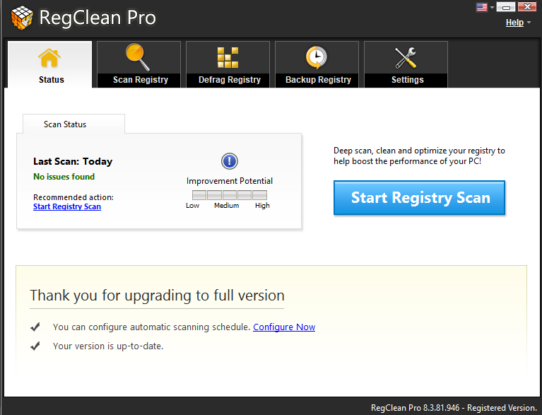 aml free registry cleaner download windows 7