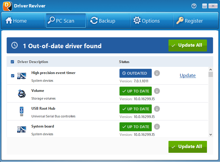 winzip driver updater free registration key