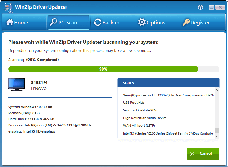 Best Driver Updater Software For Windows 10, 8, 7 (Updated 2019)