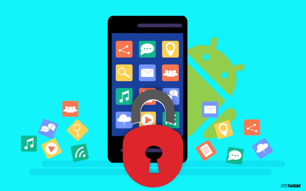 14 Best App Lock for Android - App Locks & Privacy Locks To Secure