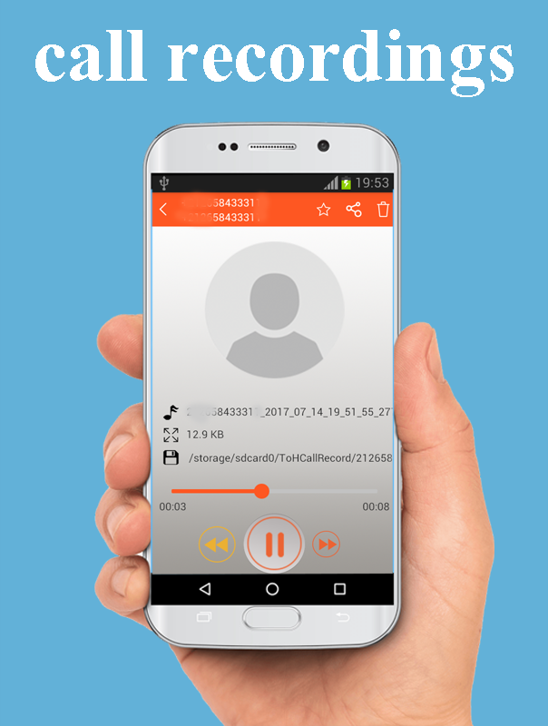 Top 12 Best Call Recording Apps For Android 2019 (Updated)