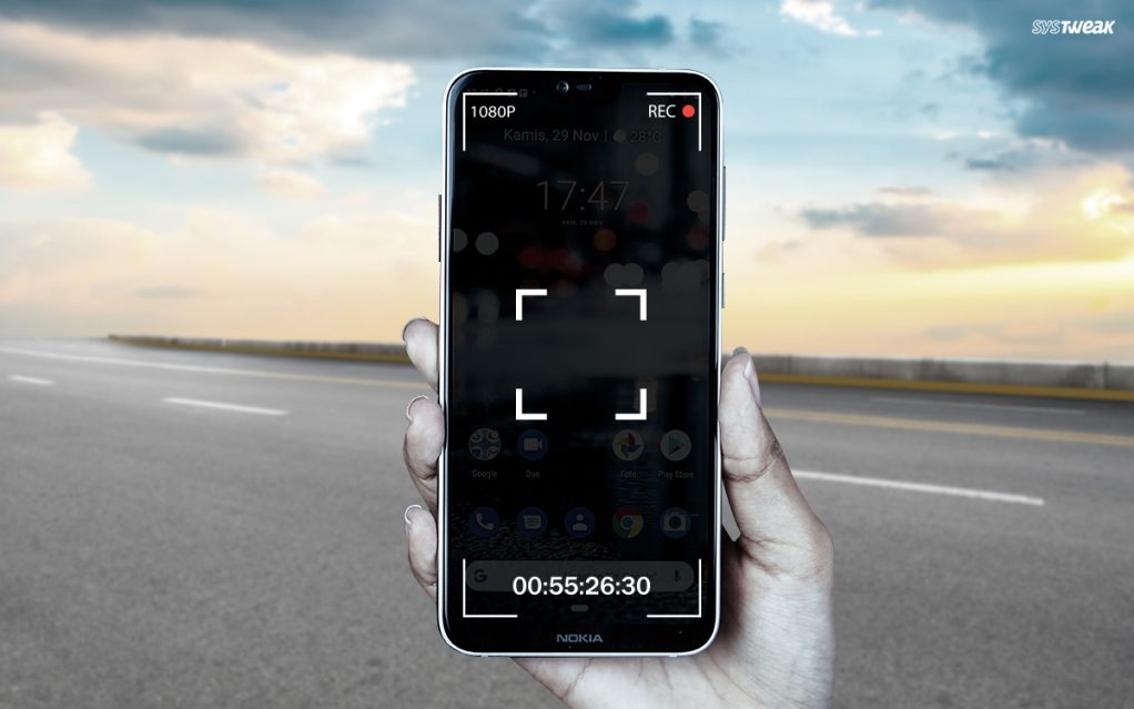 10 Best Screen Recorder Apps for Android 2019