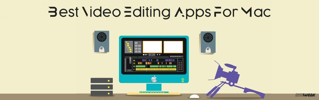 15 Best Video Editing Software for Mac in 2018 (Free and Paid)