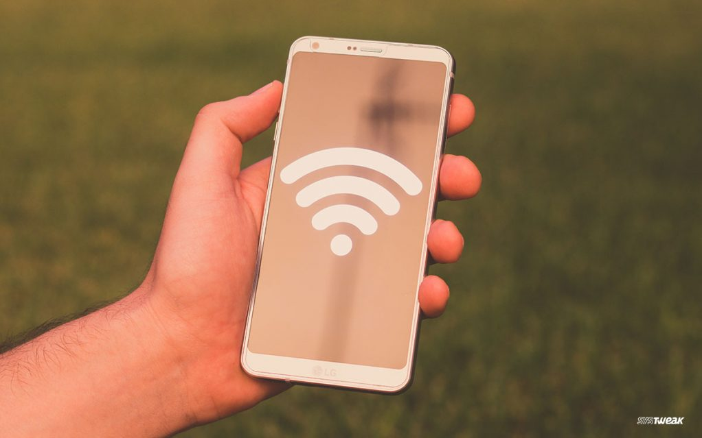 How to Improve Wi-Fi Signal On Android