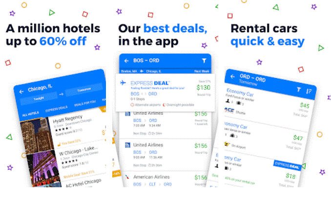 10 Best Car Rental Apps For iPhone And Android 2019