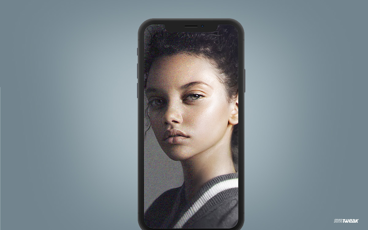 How To Fix Grainy Photos On iPhone