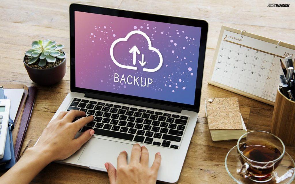 10 Best Backup Software For Mac