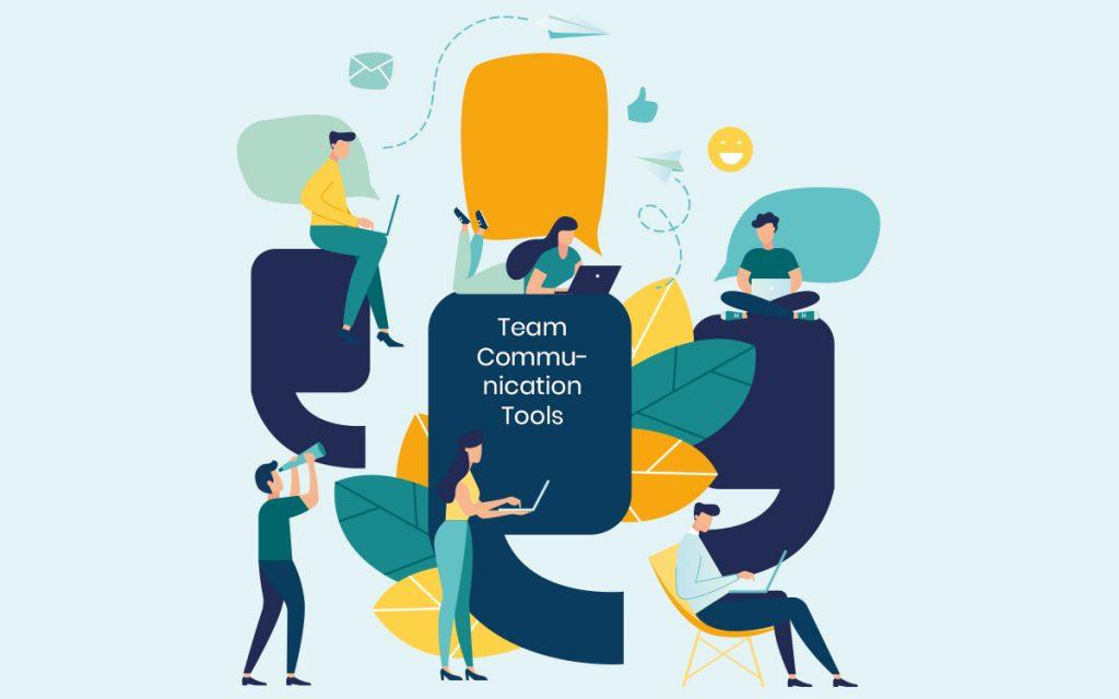 10 Best Team Communication Tools – Team Collaboration Tools
