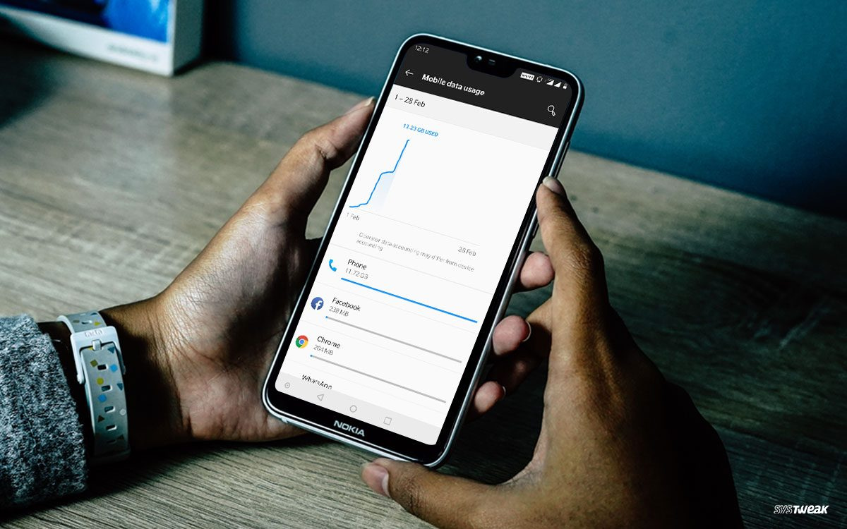 5 Ways to Limit Apps from Using Mobile Data on Android