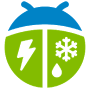 Weather by WeatherBug- Real Time Forecast and Alerts