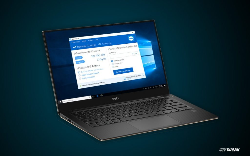 Best Free PC Remote Control Software For Windows In 2019