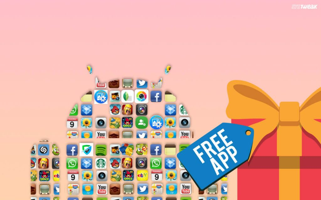 20 Best Free Android Apps 2019