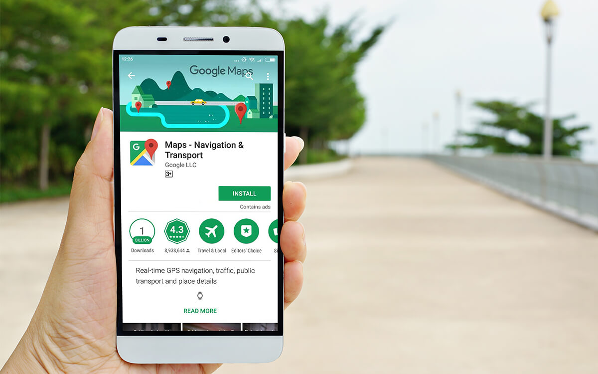 5 Amazing Google Maps Tips And Tricks