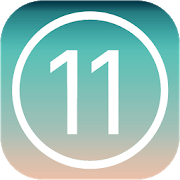 I Launcher X iphone launcer for android