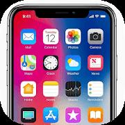 Phone X Launcher