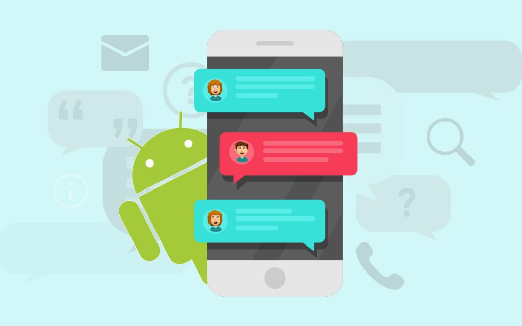 10 Best Messaging Apps For Android 2019