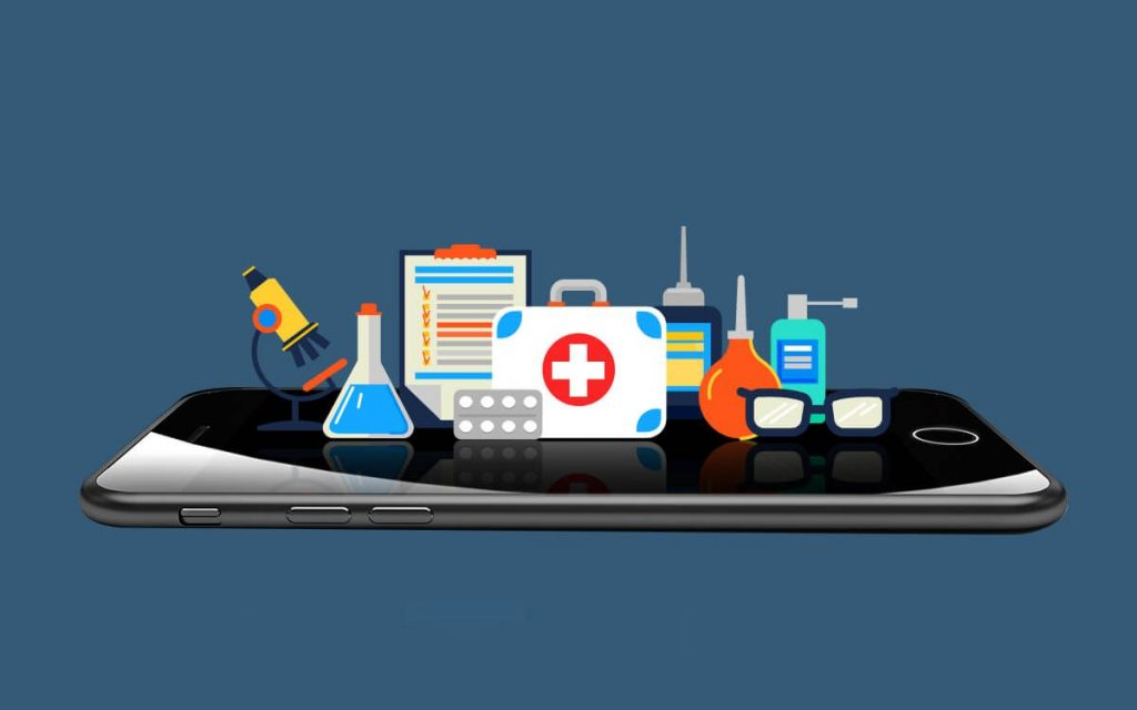 5 Best Medical Apps For iPhone In 2019