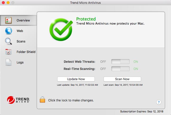 best free mac malware removal 2017