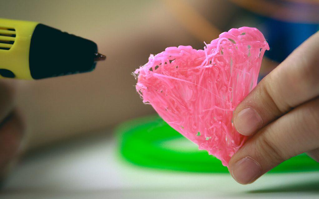 5 Best 3D Printing Pens 2019