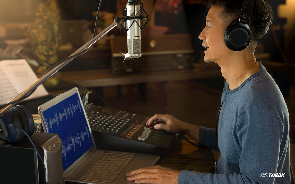 10 Best Audio Recording Software For PC 2019