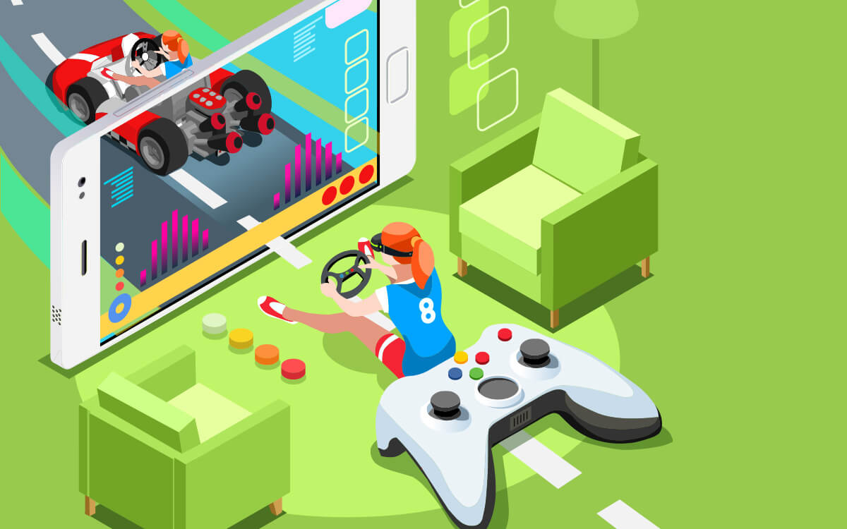 10 Best Free Android Games 2019