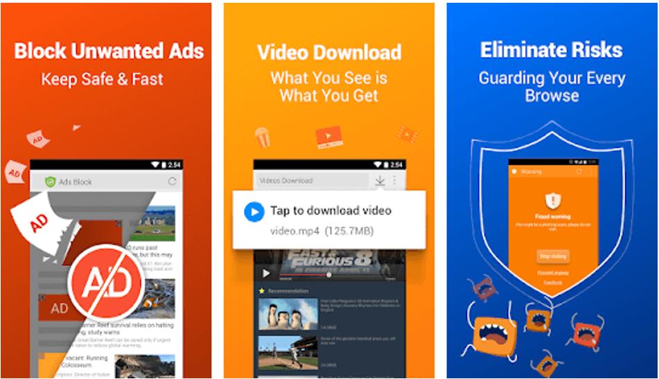 Faster For Facebook Lite Apk No Ads