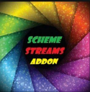 Scheme Streams Kodi-Add-on