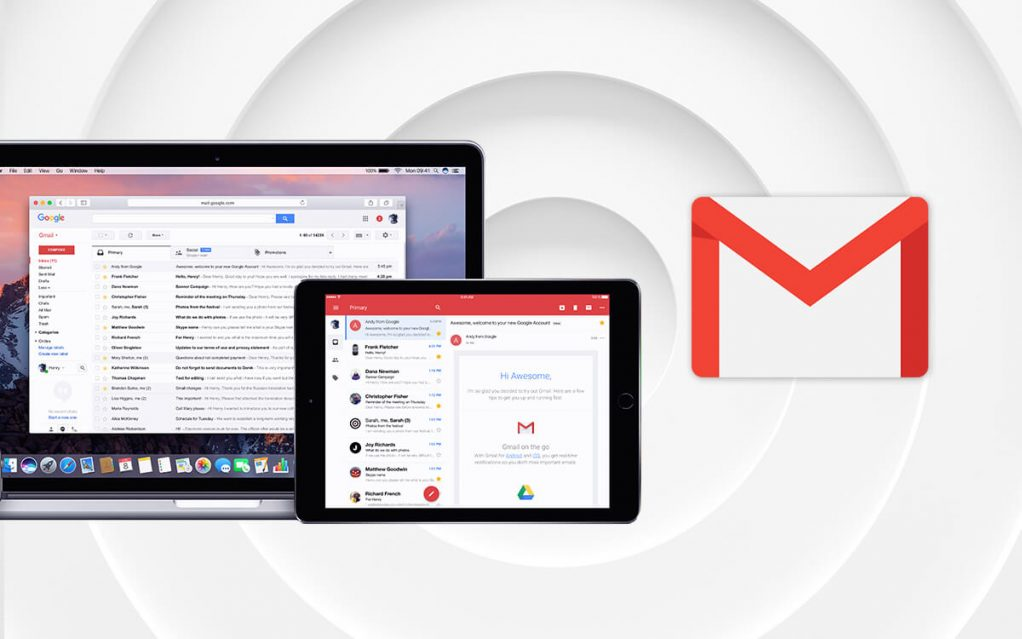 5 Best Alternatives To Gmail In 2019