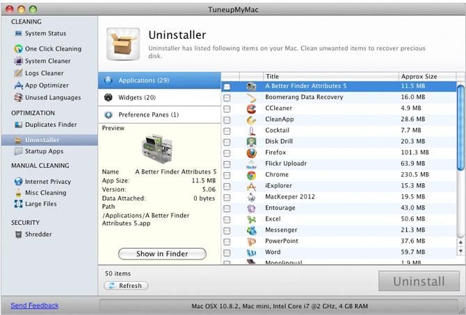 7 Best Uninstaller Apps For Mac In 2019