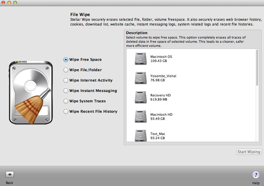 stellarinfo data eraser