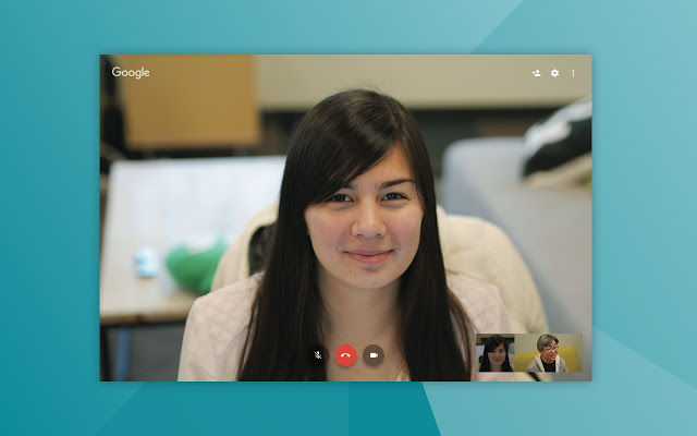 Google hangout for pc