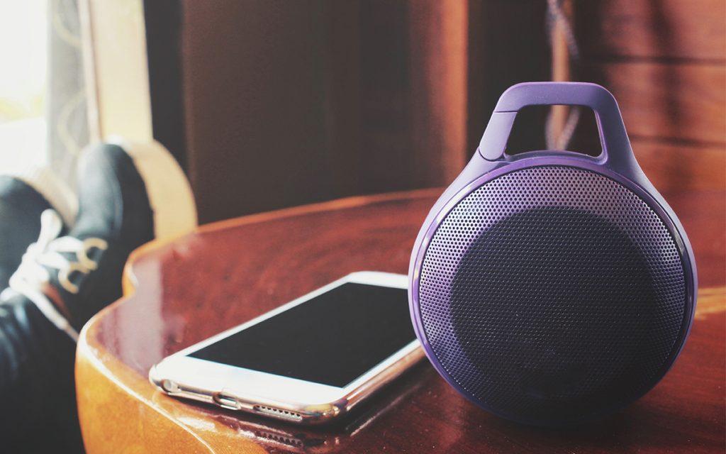 Top 10 Best Bluetooth Speakers In 2019