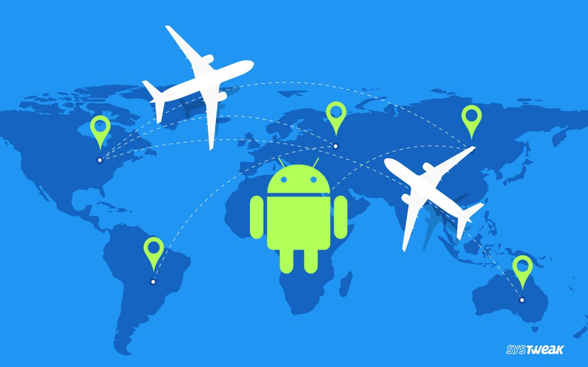 10 Best Flight Tracker Apps For Android In 2019