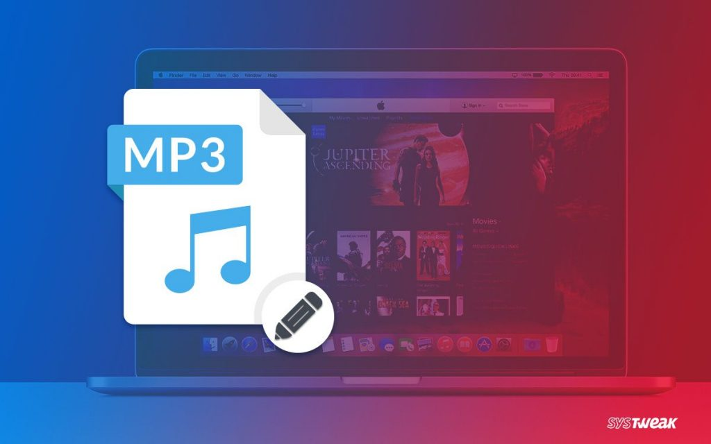 Best Free MP3 Tag Editor For Mac In 2019