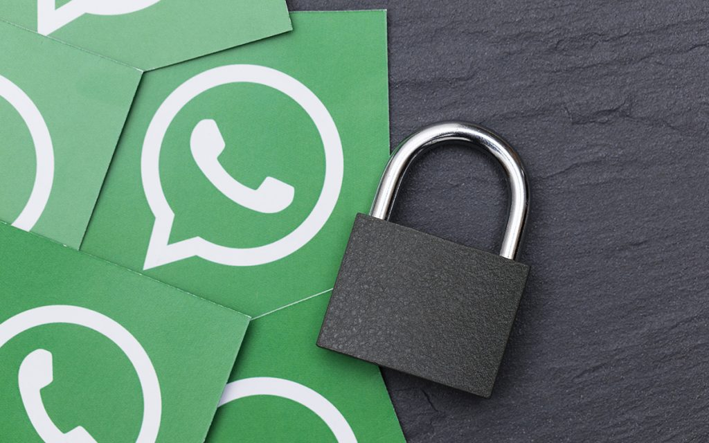 Image result for Locker for Whatsapp Chat