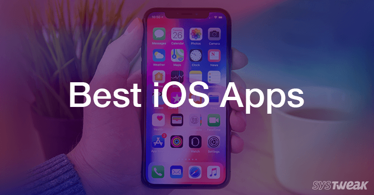 Best iOS Apps Worth Giving A Try